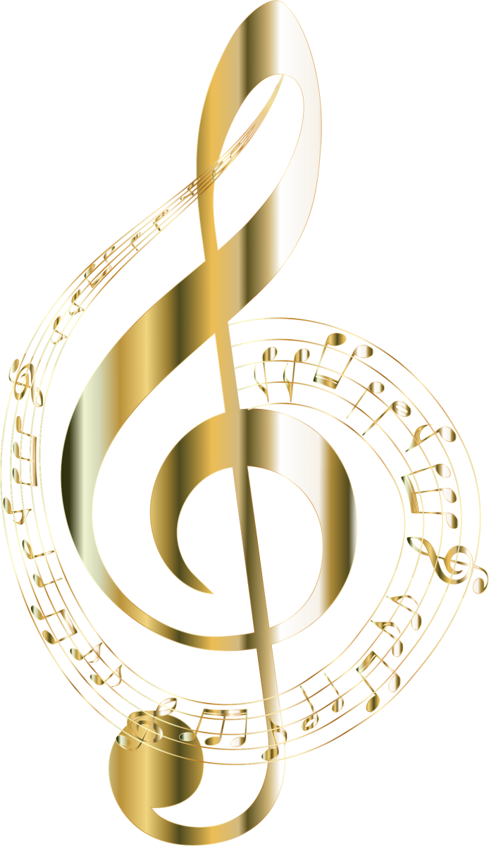 Gold-Musical-Notes-Typography-2-No-Background
