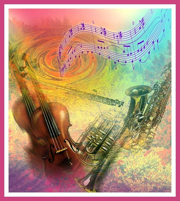 музыковед
