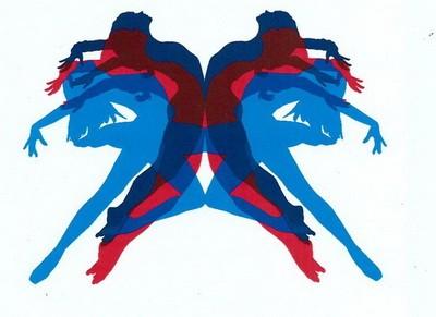 эмблема хореография